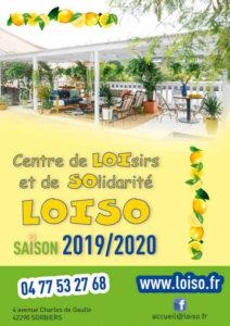 Plaquette 2019/2020
