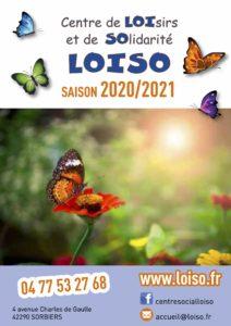 Plaquette 2020/2021